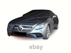 Housse de protection intérieure pour Audi A5 Sportback, Coupé et Cabriolet