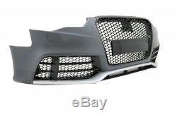 Kit Carrosserie Pour Audi A5 8T Facelift Coupe/Cabrio pare-chocs 13-16 RS5 Look