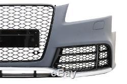 Kit de Carrosserie Audi A5 8T Pre Facelift 2008-2011 Coupé/Cabrio RS5 Design