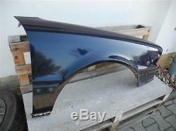 Orig. Audi 80 Typ89 B4 Cabriolet Coupé Garde-Boue Droit LZ5T Bleu Europe