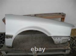 Orig. Audi 80 Typ89 Cabriolet Coupé Garde-Boue 895821106D LY7W