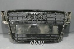 Original Audi A5 S5 8T Coupé Cabriolet S-LINE Calandre Noir Grille 8T0853651B