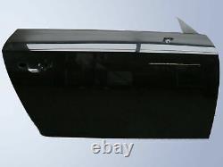 Original Porte Passager Droite Noir LY9T Audi Tt 8S Cabriolet Coupé TTS Ttrs