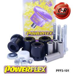 PFF3-101 Powerflex Audi Cabriolet Avant Fourchette Bras