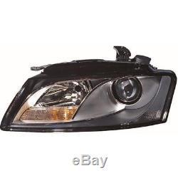 Phare à droite pour Audi A5 07- Coupé Cabriolet Sportback H7+H7 Incl. Lampes