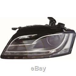 Phare au Xénon Droit pour Audi A5 Année Fab. 07-11 Coupé/ Cabriolet/ Sportback