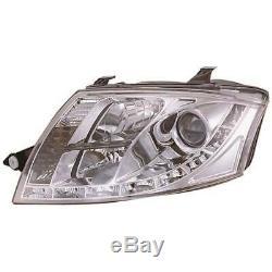 Phare avant Set pour Audi Tt Coupe Cabrio Année Fab. 98-05 LED Dragon Lumières /