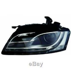Phares Xénon à gauche pour Audi A5 Année Fab. 07-11 Coupé/Cabriolet/Sportback