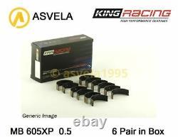 Principal Coque Roulement + 0.5mm pour Audi, 80,100 Avant, 80 90, Cabriolet, A6