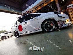 Roues Alliage 18 04 pour Audi A4 B5 B7 B8 B9 Saloon A5 Coupé Cabriolet Wr Bpl