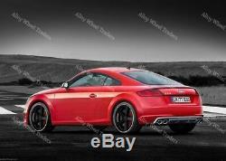 Roues Alliage 18 MS003 pour Audi A6 C7 A8 Q5 Q7 5x112 Coupé Tt Cabriolet