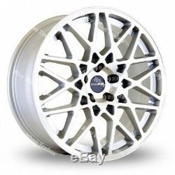 Roues Alliage X 4 19 Sp LG2 pour Audi A6 C7 A8 Q5 Q7 5X112 Coupé Tt Cabriolet